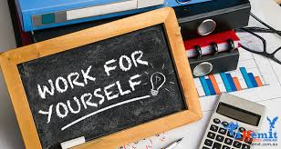 Thinking of working for yourself? 7 questions you need to ask…